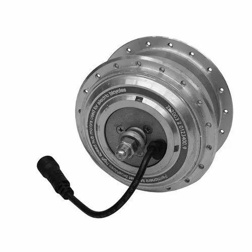 Electric Bike Hub Motor kit, In-Wheel Motor, Wheel Hub Drive, Wheel Motor,  Wheel Hub Motor, हब मोटर in Panipat , Aux Electric | ID: 20827539397