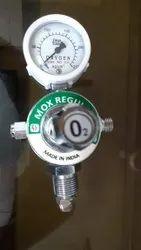 MOX Single Gauge Oxygen Regulator