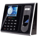 Real Time Eco S C110t Biometric System
