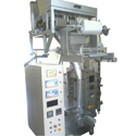 Liner Weighmetric Filling Machine