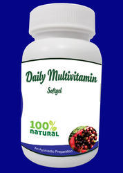 Multivitamin Softgel