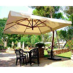 Sun Shade Garden Umbrella