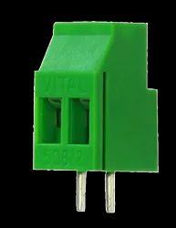 508 Series Screw Type Terminal Blocks & Connectors