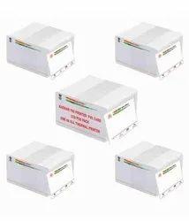 Plastic Cards - Aadhar Pre Printed PVC Card