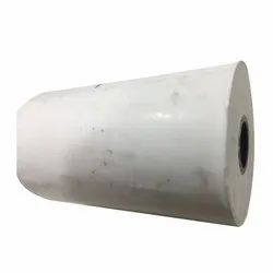 White Plain Thermal Paper Roll, GSM: Less than 80 GSM