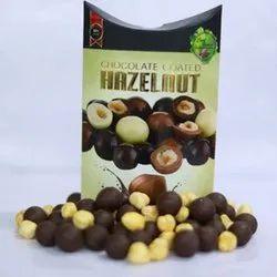 Chocolate Drops Hazelnut