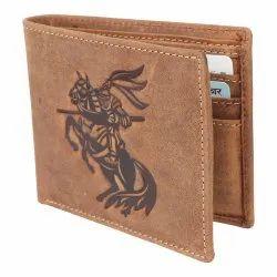 Designer Men Leather Wallet