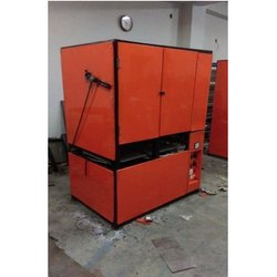 Fully Automatic Color Thali Making Machine