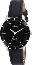 JAINX Funky Black Dial Analog Watch for Women & Girls JW528
