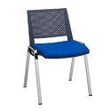 Dual Color Restaurant Chair