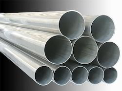 SS 321 ERW Pipe
