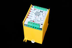 PiC Mains Supply Monitor, MSM3PNE, for Industrial