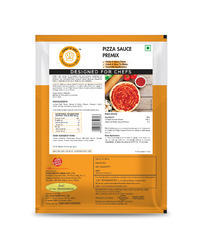 500 g Pizza Sauce Premix Powder, Packaging; Packet