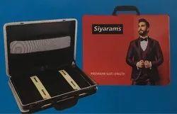 Siyaram Premium Suitlength BUTTERFLY