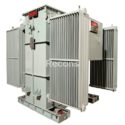 HT Transformer with Automatic Voltage Stabilizers