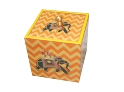 New Design Packaging MDF Wooden Box