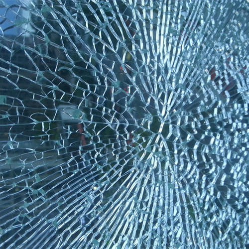 Heat Strengthened Glass Manufacturer From Ghaziabad