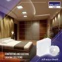 Round And Square Premium Led Panel Series, For Indoor
