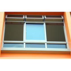 Fix Sliding Window