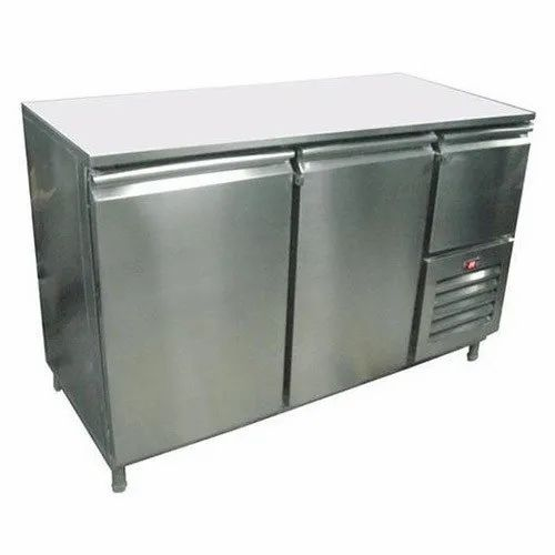 Table Top Freezer