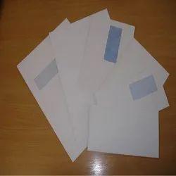 White Paper Stationery Envelopes, Size: 4 x 6 Inch