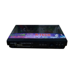 Solid Hd S2 6141 Pro Free To Air Set Top Box At Rs 1600 Piece