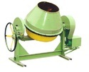 Full Bag Concrete Mixer Machine with Miller Type