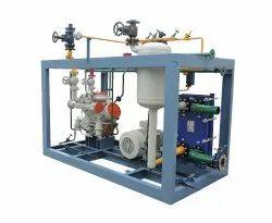 Automatic Ammonia Chiller