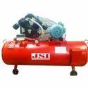 3 HP 300 L Air Compressor