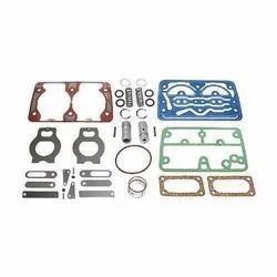 Screw Compressor Gaskets
