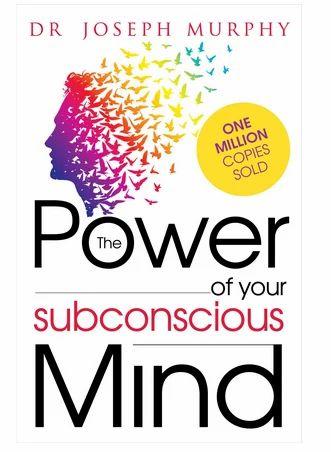 The Power Of your Subconscious Mind, शिक्षात्मक ...
