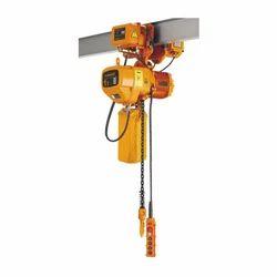 Electrical Geared Trolley