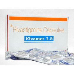 Rivastigmine Capsules