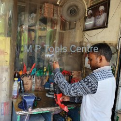 Repairing Power Tools Service Maintenance