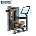 Rotary Torso Gym Machine
