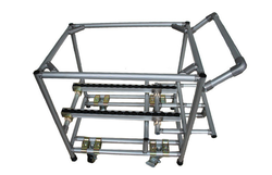 Wipl Adjustable Hand Truck Trolley Odm / Oem