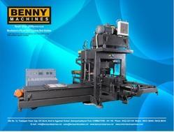 Concrete Paver and Fly Ash  Machine