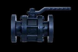 hdpe ball valve