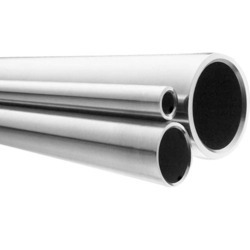 Round Alloy Steel Pipes