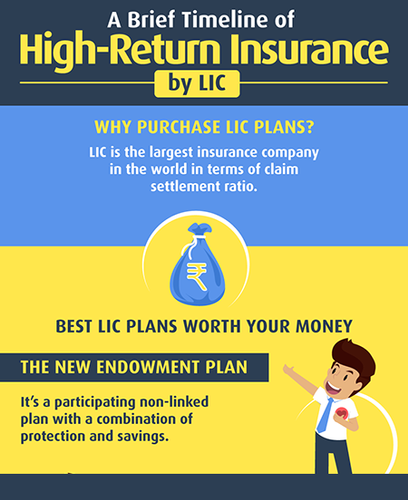 LIC Policy - New And Variable Polices at Rs 1000/number ...