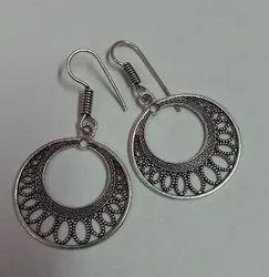 Oxidize Earrings