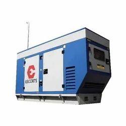 Water Cooling 25 KVA Industrial Diesel Generator