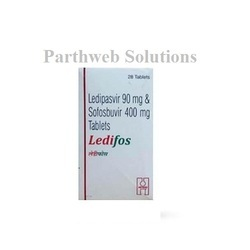 Ledifos 90mg/400mg Tablets