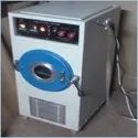 vacuum oven with cooling system