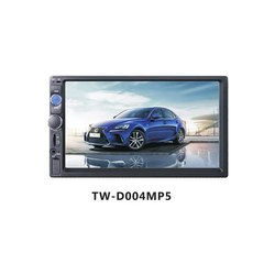 Adeptt ADTW D004MPS 7 Inch Double Din Car Stereo