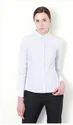 Van Heusen Blue Shirt For Women