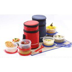 Full Day Meal Lunch Box