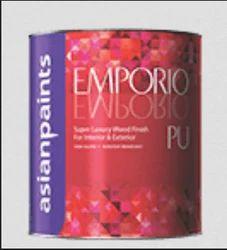 Woodtech Emporio Pu