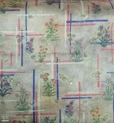 Designing Simran Embordary Digital Print Fabrics