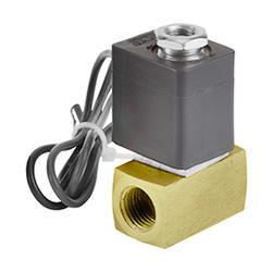 3/2 Way Direct Acting Tiny Solenoid Valve